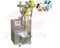 Automatic grain packing machine